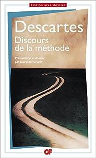 Discours de la m�thode par Ren� Descartes