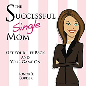 The Successful Single Mom: English Edition Audiobook