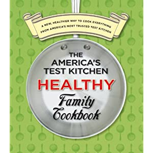 The America's test Kitchen