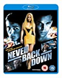 Image de Never Back Down [Blu-ray] [Import anglais]