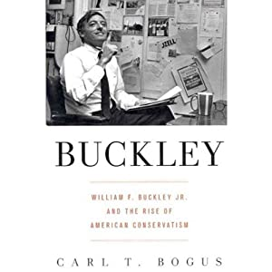 Buckley Audiobook