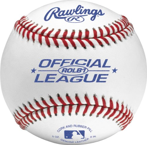 rawlings-rolb1-official-league-recreational-grade-baseballs-one-dozen