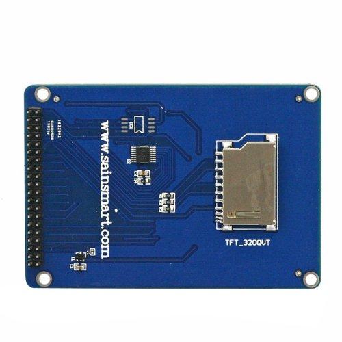 Arduino - Boards - Mega - Tronixlabs Australia