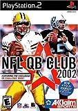 echange, troc NFL Quaterback Club 2002