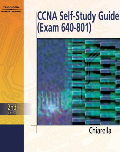 CCNA Self Study Guide: Routing & Switching Exam 640-801