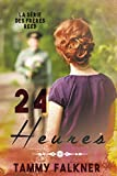 24 Heures (La s�rie des fr�res Reed t. 5)