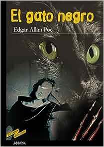 El gato negro / The Black Cat (Tus Libros Seleccion/ Your Books