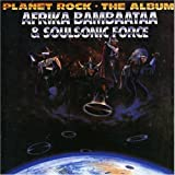Afrika Bambaataa Planet Rock