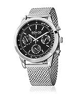 So&Co New York Reloj de cuarzo Man GP15211 44 mm