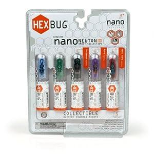 Hexbug Nano Orbit Series 5 Pack