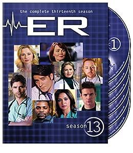 ER: Season 13