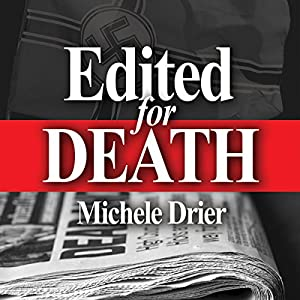 Edited for Death Audiobook