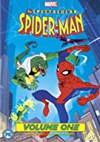 The Spectacular Spider-Man Vol.1