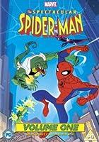 The Spectacular Spider-Man Vol.1