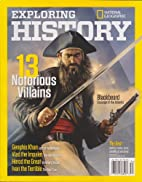 National Geographic Exploring History 13…