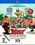Asterix im Land der G�tter  (inkl. 2D...