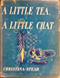 img - for A Little Tea, A Little Chat book / textbook / text book