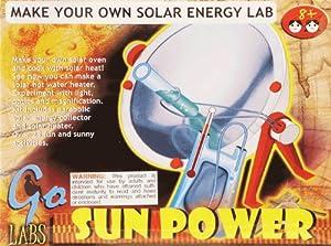 Go Lab Solar Energy Kit