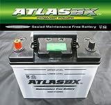 ATLAS アトラスバッテリー
