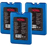 3x Thermos Reuseable Freeze Board - 200 g