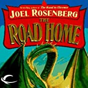 The Road Home: Guardians of the Flame, Book 7 | Joel Rosenberg