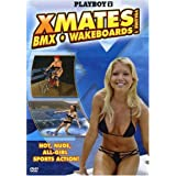 Playboy: X Mates, Vol. 1 - BMX/Wakeboards ~ Deanna Brooks