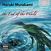 Hard-boiled Wonderland and the End of the World | [Haruki Murakami]