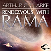 Rendezvous with Rama | [Arthur C. Clarke]