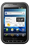 Pantech-Pocket-P9060-Unlocked-GSM-Phone-with-Android-2.3-OS-Touchscreen-5MP-Camera-Video-GPS-Wi-Fi-SNS-integration-MP3-MP4-Player-and-microSD-Slot---Gray