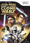 Star Wars the Clone Wars: Republic Heroes - Nintendo Wii