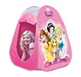 Disney princess pop Up Play Tent by J's