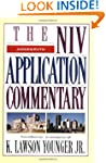 Judges: Ruth (NIV Application Comment...