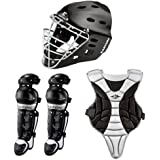 Easton Youth Black Magic Catcher Box Set