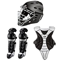 Easton Black Magic Junior Youth Catcher