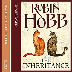 The Inheritance Hörbuch
