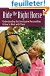 Ride the Right Horse: Understanding t...