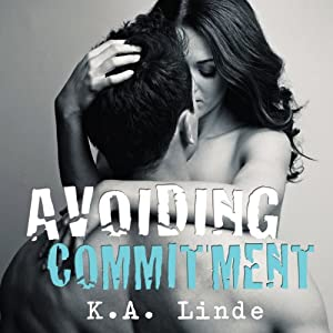 Avoiding Commitment Audiobook
