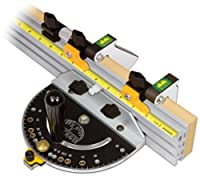 Woodhaven 4911K Deluxe Miter Gauge Kit
