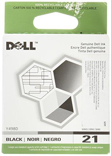 Dell Computer Y498
