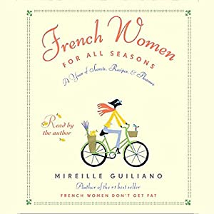 French Women for All Seasons Audiobook