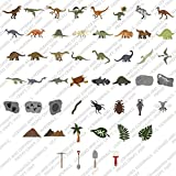 Cricut Dinosaur Tracks Cartridge