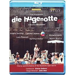 Die Hugenotten [Blu-ray]