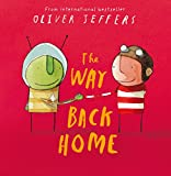 New cover reissue of this magical story from award-winning international bestselling picture book creator of Lost and Found, Oliver Jeffers.Once there as a boy, and one day, he found an aeroplane in his cupboard…He didn't remember leaving it in there...