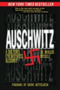 Auschwitz by Miklos Nyiszli cover image