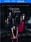 The Vampire Diaries: Season 5 [Blu-ray + DVD + UltraViolet]