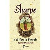 11. Sharpe y el tigre de bengala (Edhasa Sharpe)