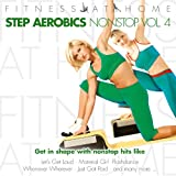 echange, troc Compilation - Fitness At Home:Step Aerobics