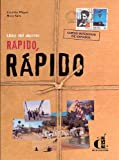 img - for RAPIDO, RAPIDO. LIBRO DEL ALUMNO book / textbook / text book