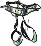 Salewa Speed 240 Climbing Harness - L, Green (Green)