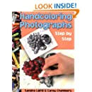 Handcoloring Photographs Step by Step